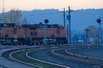 BNSF 5081